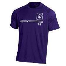 T Shirt UA Tech '18 P S