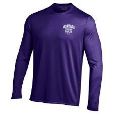 T Shirt UA L/S Tech P L