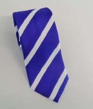 Tie, narrow Stripe