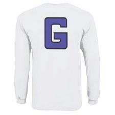 "T Shirt Champ L/S ""G"" W S"