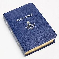 Master Mason Bible