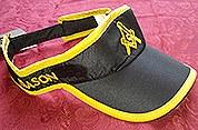 Mason's featherweight visor