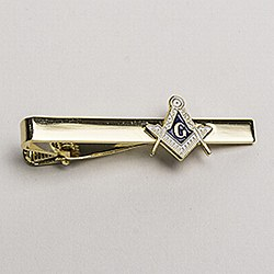 Blue Lodge Tie Bar