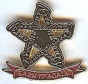 Earn It Again Lapel Pin -2008