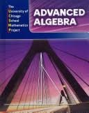 Advanced Algebra EXCELLENT