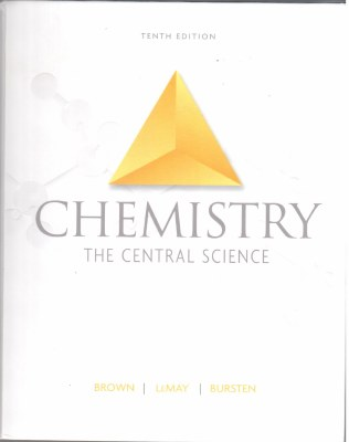 Chemistry: Central Science FAI