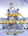 Games of Deception