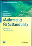 Math for Sustainability
