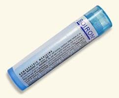 Boiron Antimonium Crudum 12c, 80 pellets