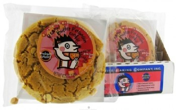 Alternative Baking Company Vegan Peanut Butter Cookie