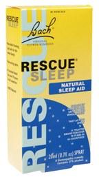 Bach Remedies Sleep Natural Sleep Aid 20 mL