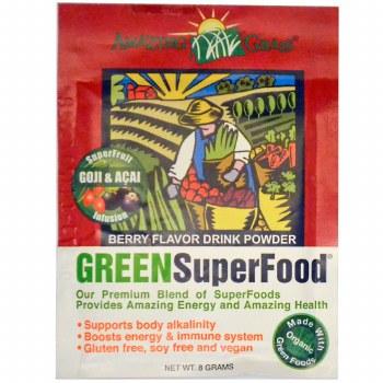 Amazing Grass Berry Green 1 packet