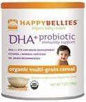 Earth's Best Happy Bellies Organic Mixed Grain Baby Cereal 7 oz