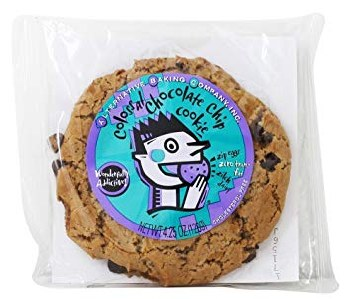 Alternative Baking Company Oatmeal Chocolate Chip Cookie