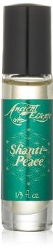 Anciet Essence Shanti Peace Roll On, 1/3 oz.