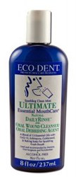 Ecodent Daily Mint Mouthrinse