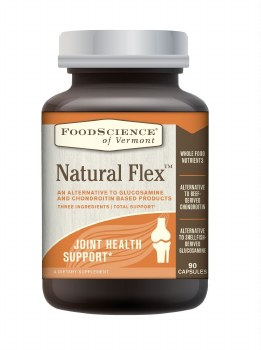 Food Science of Vermont Natural Flex, 90 capsules