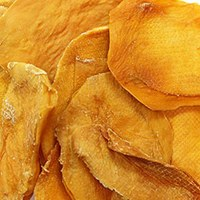 International Harvest Go ManGo! Organic Raw Mango Slices, 12 oz.