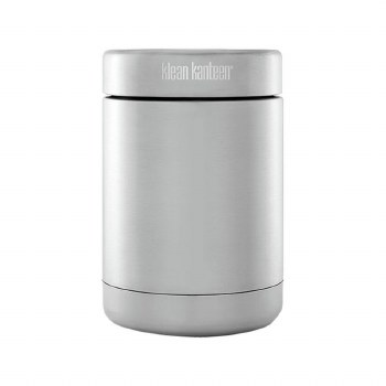 Klean Kanteen Stainless Steel Vaccum Canister, 16 oz.