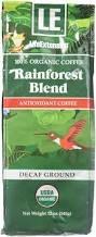 Life Extension Rainforest Whole Coffee Beans, 12 oz.