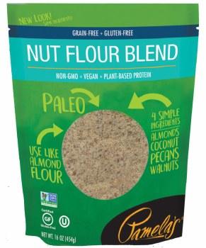 Pamela's Organic Coconut Paleo Flour, 14 oz.