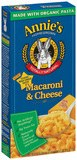 Annie's Homegrown Classic Mac & Cheese, 6 oz.