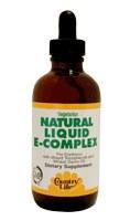 Country Life Liquid Vitamin E Complex 2 fl oz