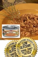 Merrick Turducken Canned Cat Food 5.5 oz