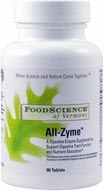 Food Science Superior Enzymes, 90 tablets