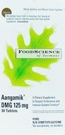 Food Science Aangamik DMG, 250mg, 60 tablets