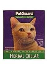 Pet Guard Cat Herbal Collar