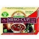 Edward and Sons Organic Traditional Tofu Miso Cup