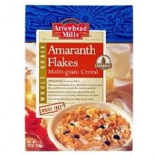 Arrowhead Mills Organic Amaranth Flakes Cereal, 12 oz.