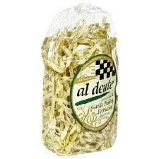 Al Dente Garlic Parsley Fettuccine, 12 oz.