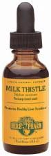 Herb Pharm Milk Thistle, 1 oz.