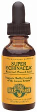 Herb Pharm Super Echinacea Extract, 1 oz.