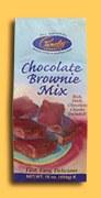 Pamela's Gluten Free Chocolate Brownie MIx 16 oz