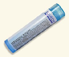 Boiron Ferrum Phosphoricum 30c, 80 pellets