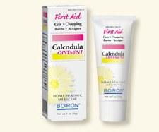Boiron Calendula Ointment, 1 oz.