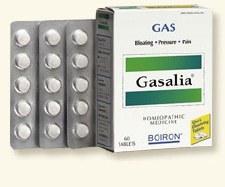 Boiron Gasalia Tablets, 60 tablets
