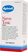 Hyland Nerve Tonic 100 tablets