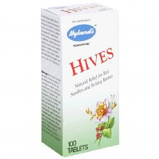 Hyland Hives 100 tablets