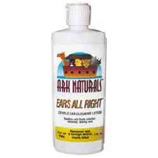 Ark Naturals Ears All Right 4 oz