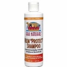 Ark Naturals Shampoo Neem Protect 8 oz