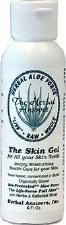 Herbal Answers Herbal Aloe Force Skin Gel