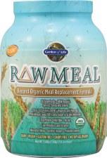 Garden of Life Raw Meal, 2.6 lb.
