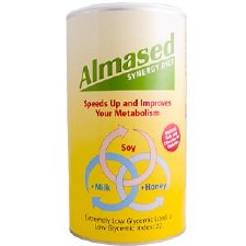 Almsed Multi Protein Powder, 17.6oz