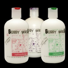 Cloud Star Buddy Wash 2 in 1 Lavender Mint