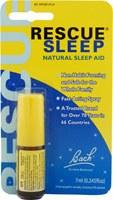 Bach Remedies Rescue Remedy Sleep 7 mL