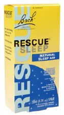 Bach Remedies Sleep Natural Sleep Aid 20 mL